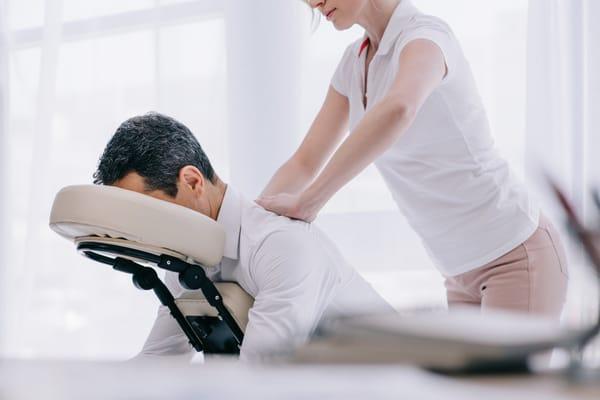 Smärtlindring på arbetstid